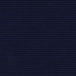 Navy Blue Wool/Silk Tie #10
