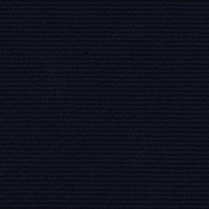 Dark Navy Blue Wool/Silk Tie #11