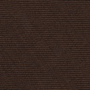 Chocolate Wool/Silk Tie #3
