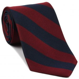 Brigade of Guards Silk Tie #RGT-51
