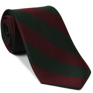 Sherwood Foresters Silk Tie #RGT-56