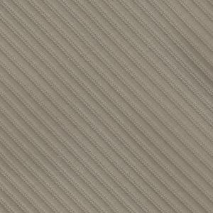 Silver Gray Grosgrain Silk Pocket Square #GGRP-12
