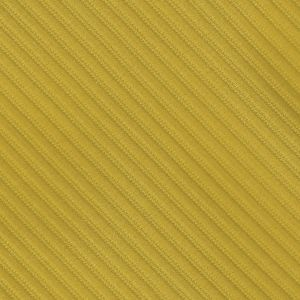 Yellow Gold Grosgrain Silk Pocket Square #GGRP-15