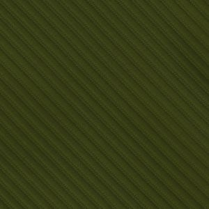 Olive Green Grosgrain Silk Pocket Square #GGRP-16