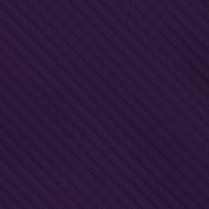Purple Grosgrain Silk Pocket Square #GGRP-18
