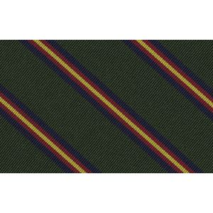 Felstead Golf - Old Boys Silk Pocket Square #OBP-12