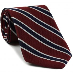 Finchleian Christ's College - Old Boys Silk Tie #OBT-14