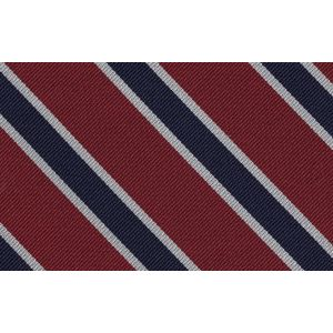 Finchleian Christ's College - Old Boys Silk Pocket Square #OBP-14