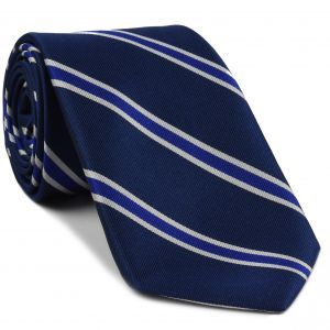 Heriotonians- Old Boys Silk Tie #OBT-17