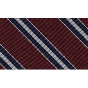 King's Scholar - Old Boys Silk Pocket Square #OBP-18