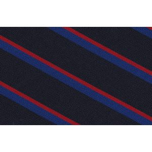 Merchistonian UK Old Boys Silk Pocket Square #OBP-20