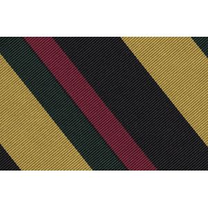 Wolverly - Old Boys Silk Pocket Square #OBP-26