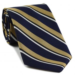 Bloxhamist - Old Boys Silk Tie #OBT-4