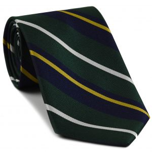 Durham - Old Boys Silk Tie #OBT-6