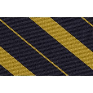 Edwardian - Old Boys Silk Pocket Square #OBP-7