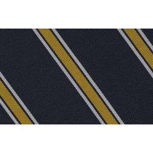 Elstonian - Old Boys Silk Pocket Square #OBP-9