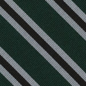 7th Battalion Sherwood Foresters Silk Pocket Square #RGP-61