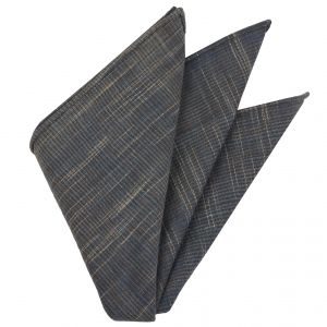 Doi Tao Thai Cotton Pocket Square #THCP-9