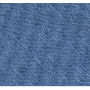 Sky Blue Shantung Solid Silk Pocket Square #SHSOP-2