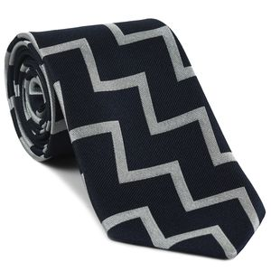 Air Fleet Arm Silk Tie #RGT-53