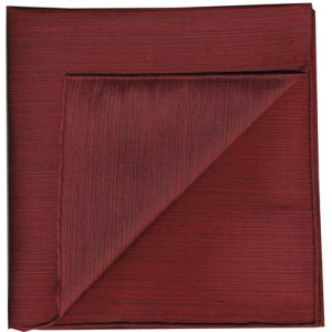 Sangdao Saiphone Thai Silk Pocket Square