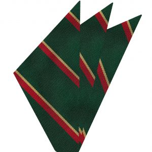 US Marine Corps Silk Pocket Square #AMP-15