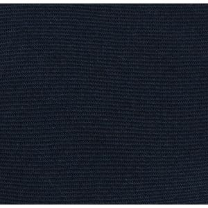 Midnight Blue Solid Challis Wool Double Sided Formal Scarf #CHSOSC-4