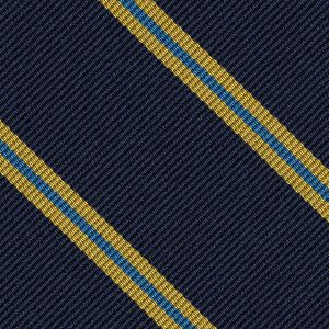 Yorkshire County Cricket Club Silk Pocket Square #UKCP-4