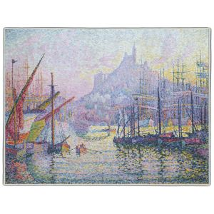 Paul Signac Pocket Rectangle #17