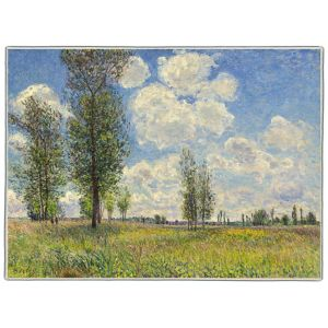 Alfred Sisley Pocket Rectangle #18