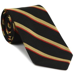 7th City Of London Silk Tie #RGT-65
