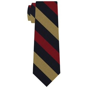 Royal Army Medical Corps Silk Tie #RGT-73