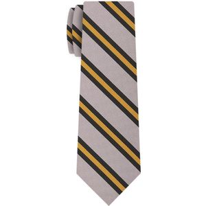 5th Battlion Royal Sussex Regiment Stripe Silk Tie # 36