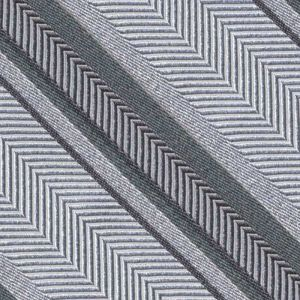 Formal/Wedding Silk Stripe Tie #1