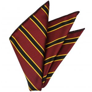 University Of Southern California Pocket Square #49