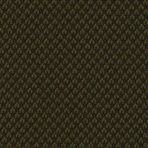 Olive Green Cashmere Black Warp Pocket Square #ECP-26