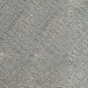 Gray Thai Rough Silk Pocket Square #3