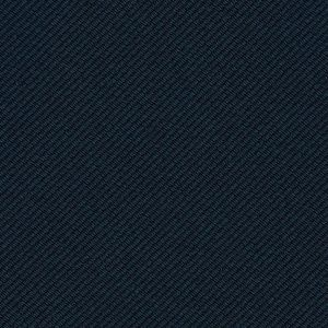 Dark Navy Blue Faille Silk Pocket Square #IFAP-5