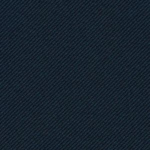 Navy Blue Faille Silk Pocket Square #IFAP-6