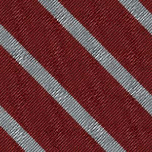Stanford Silk Pocket Square #ECOP-18