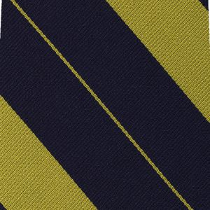 7th Queens Own Hussars Silk Pocket Square #RGP-49B
