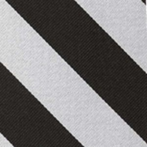 Magdalen College Oxford Stripe Silk Pocket Square #UKUP-11