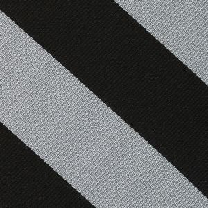Trinity Hall Cambridge Stripe Silk Pocket Square #UKUP-39