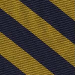 CAL Berkeley Silk Pocket Square #ECOP-34