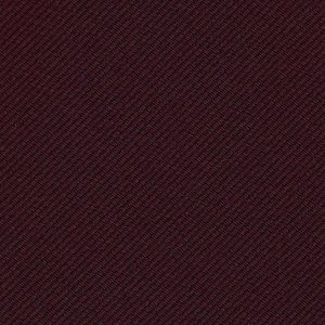 Dark Red Faille Silk Tie #7