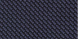 Light Lavender & Midnight Blue Cashmere/Silk Grenadine Grossa Silk Pocket Square #11