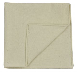 Off-White Doi Tao Thai Cotton Pocket Square #THCP-2