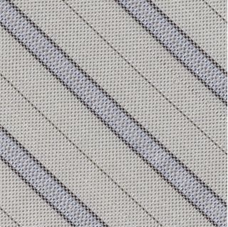 Formal/Wedding Stripe Silk Tie #WDST-9
