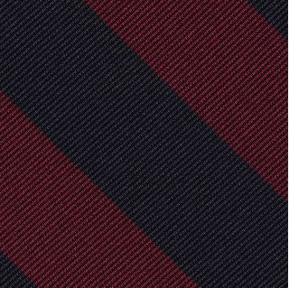 Brigade of Guards Silk Pocket Square #RGP-51