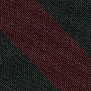 Sherwood Foresters Silk Pocket Square #RGP-56